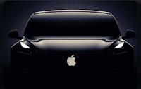 لن يتم إطلاق Apple Car قبل عام 2025