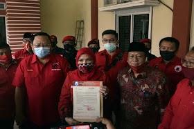 Terbukti Curang, Paslon PDIP yang Menang Pilkada Lampung Didiskualifikasi