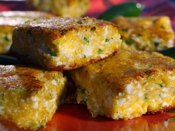 How To Cook Polenta In A Pan