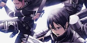 تقرير انمي Shingeki no Kyojin The Final Season (الموسم الرابع)