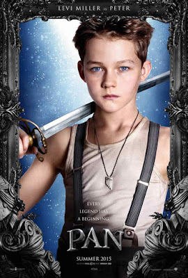Pan 2015 720p BluRay