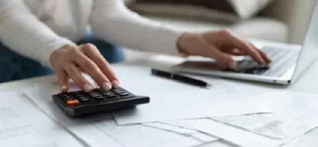 menghitung biaya proses mesin produksi agar produk yang dibuat menjadi profit
