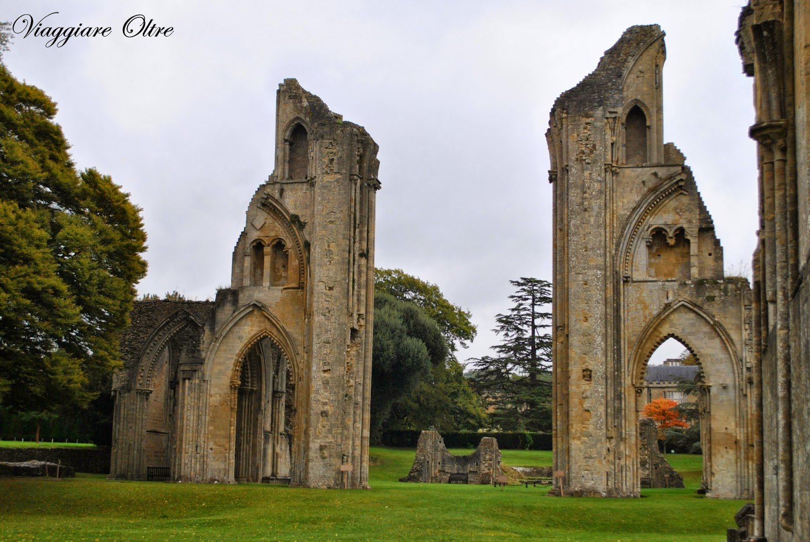 Glastonbury e Re Artù