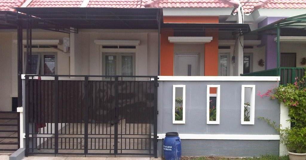 Daftar Harga Rumah  Dijual di Tangerang Terlengkap