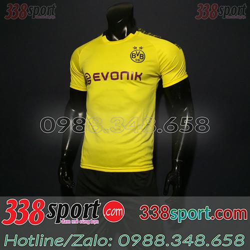 Áo Dortmund 2020
