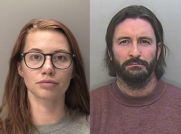 Babysitter jailed after sexually abusing an 18-month-old toddler in her care and sending the video to her married paedophile lover