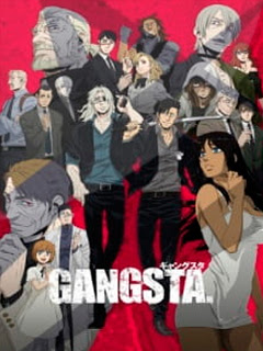 Assistir Gangsta. Online