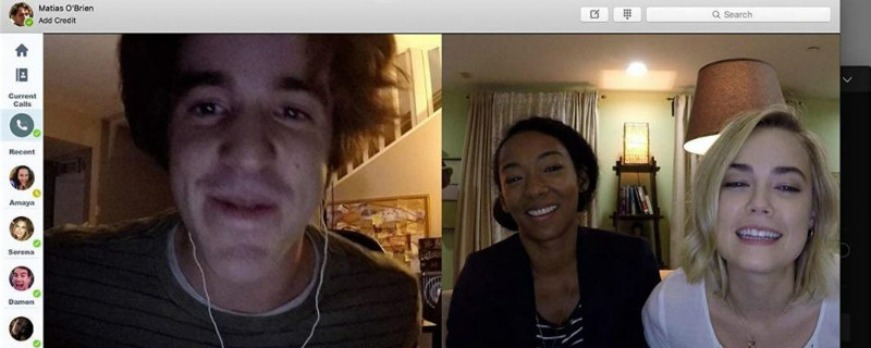 UNFRIENDED: DARK WEB review