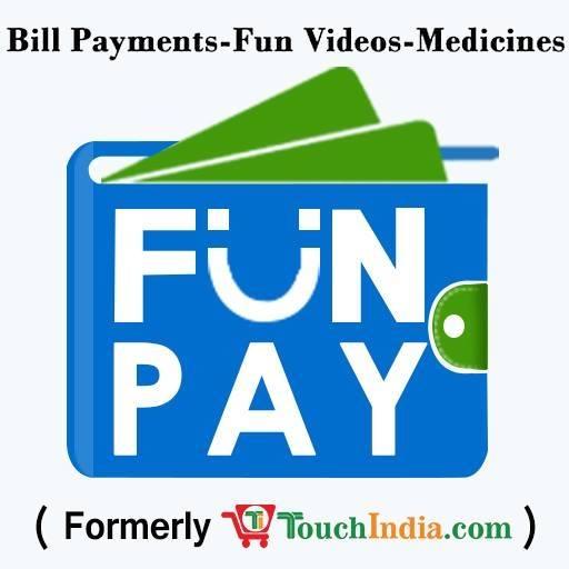 TouchIndia / FunPay