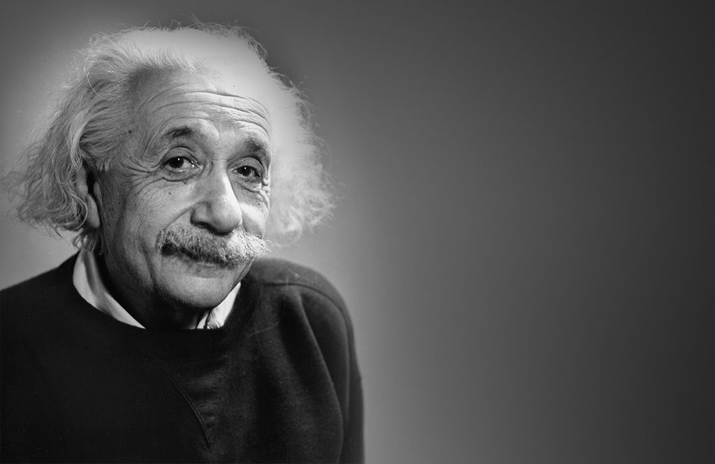 albert einstein essay on education