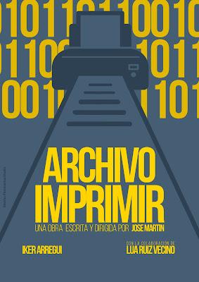 Archivo Imprimir microteatro Madrid