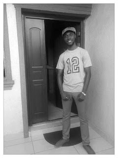 I once took a break from purpose- Sijibomi Aremu