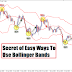 Secrets of How to Use Bollinger Bands Indicators - 100% Successful for Beginner Trading