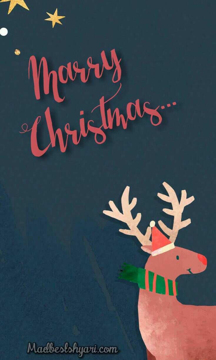 Happy Merry Christmas Day 2019