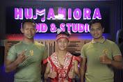 Cintai Budaya Daerah, Sanggar Humaniora Kodim Sintang Ikuti Lomba Lagu Daerah