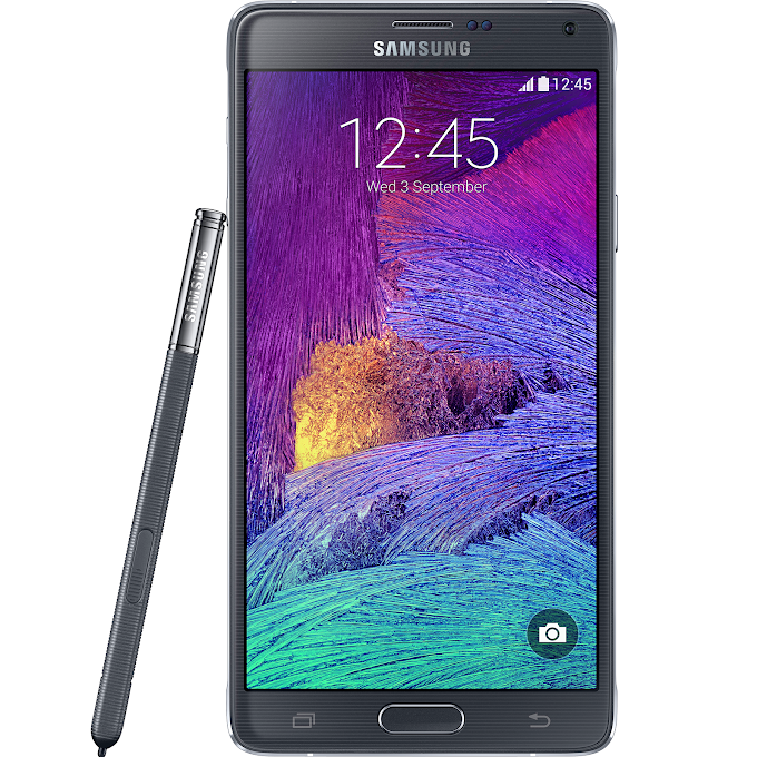 Samsung Galaxy Note 4 for AT&T receives OTA update