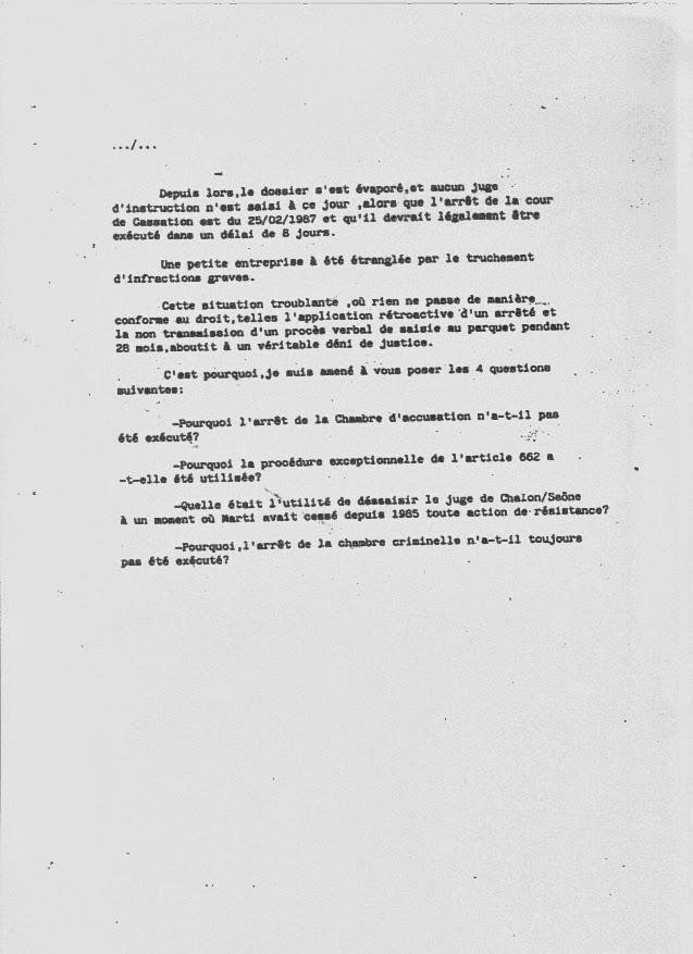 Affaire marti raymond novembre 2016 for Origine du mot farce