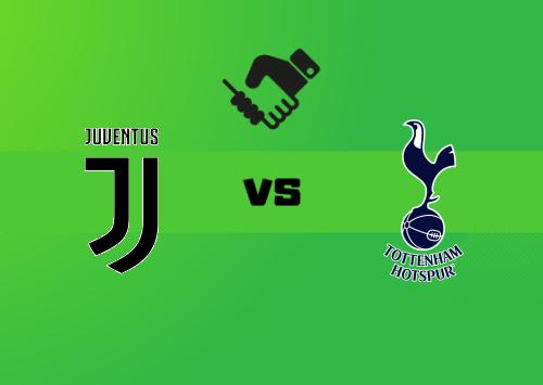Juventus vs Tottenham Hotspur  Resumen y Partido Completo