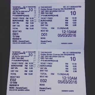 review movie, movie munafik, cerita munafik, sinopsis munafik,harga tiket munafik,