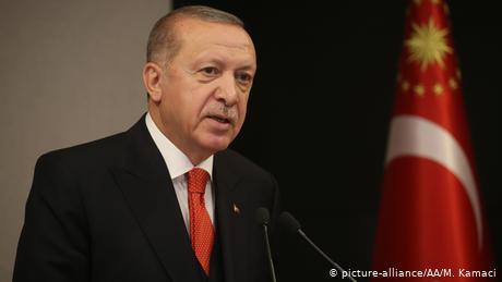 Ο Ερντογάν κάνει πράξη το νεοοθωμανικό όραμα