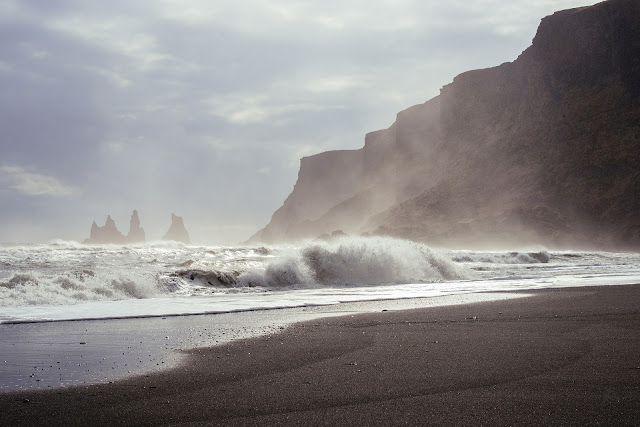 Proses Pasang Surut Air Laut