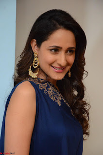 Pragya Jaiswal in beautiful Blue Gown Spicy Latest Pics February 2017 017.JPG