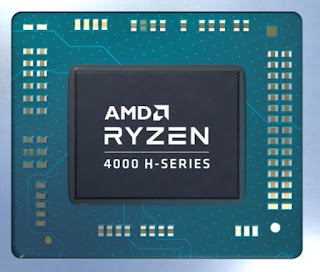 Processor AMD Ryzen 9