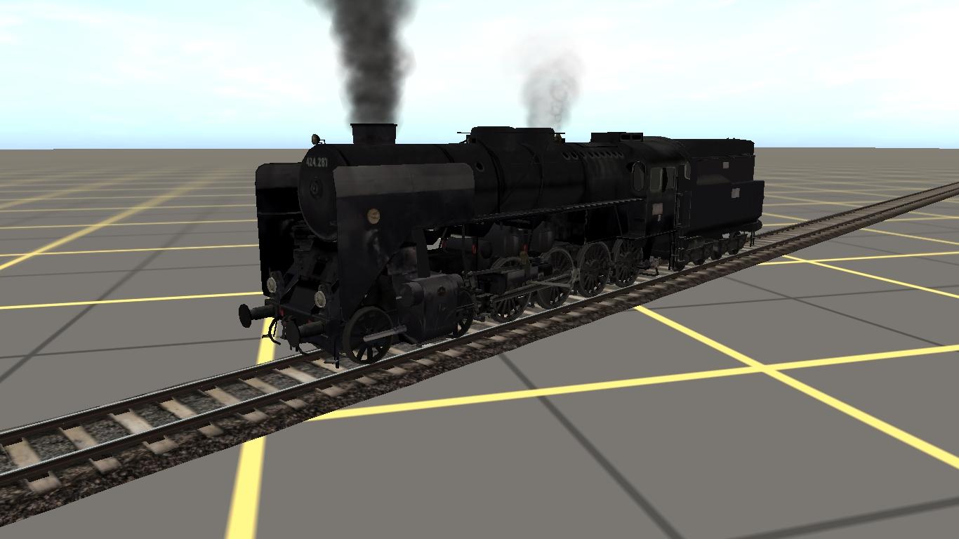 Trainz Weebly