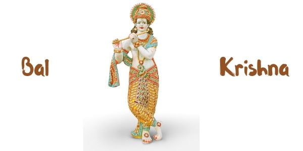 Bal Krishna HD Images