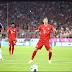 البايرن يبدأ حملة الدفاع عن لقبه بتعادل مخيب امام هيرتا برلين
