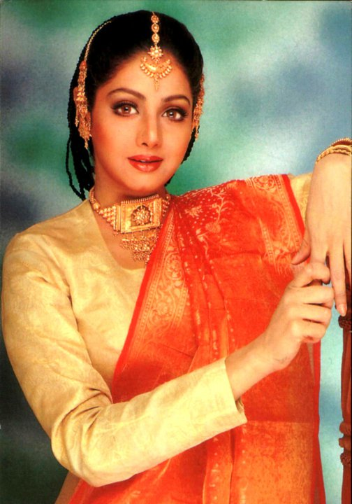 6d1dc4c975afb ... there were mumblings and rumblings about Sridevi's come-back. It took  14 years before it finally happened but some famous fans speak of the magic  ...