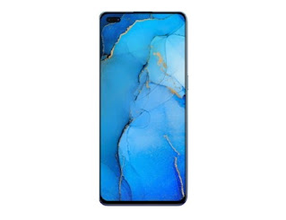 [GDrive] Oppo Reno3 Pro CPH2035 OFP File Firmware Download