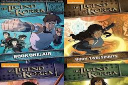 سلسلة أنمي أسطورة كورا The Legend Of Korra مترجم أون لاين