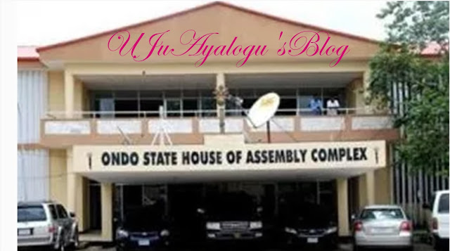 [BREAKING] Suspected kidnappers, ritualists' den discovered beside Ondo Assembly