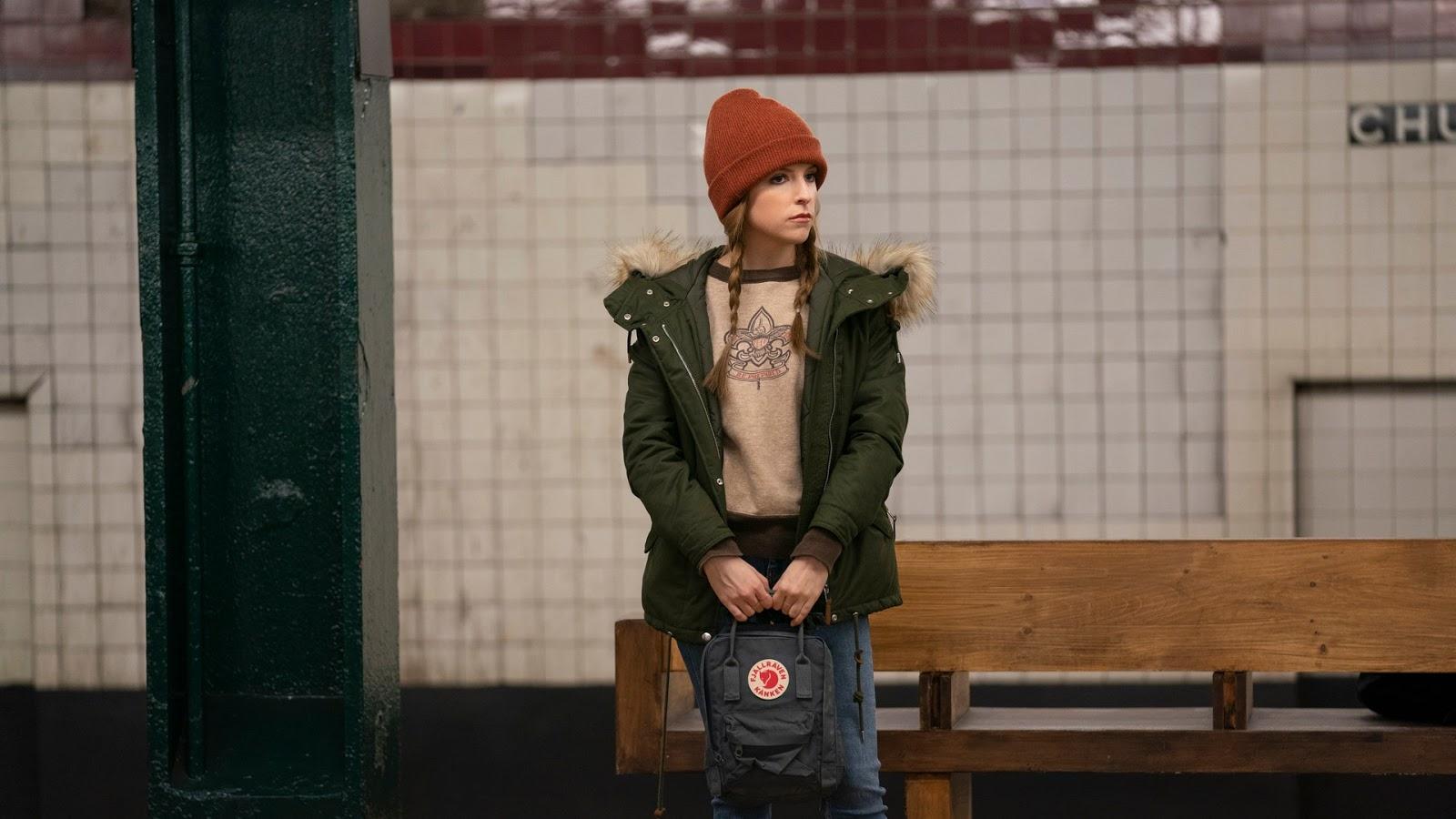 Darby Anna Kendrick en Love Life