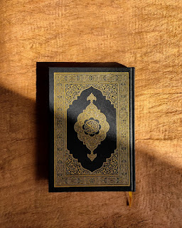 Urutan surat Al-Qur'an pada tarawih