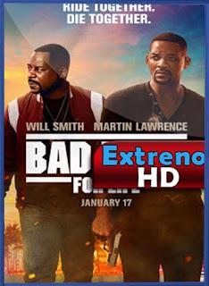 Bad Boys para siempre (2020) | DVDRip Latino HD GoogleDrive 1 Link