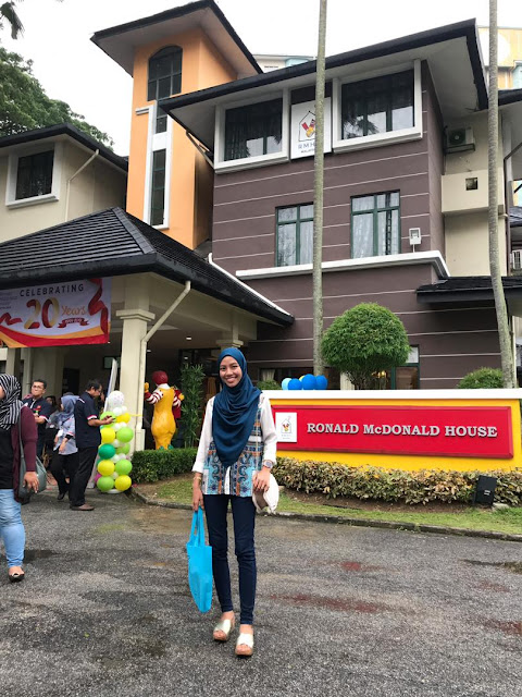 Rumah Ronald McDonald
