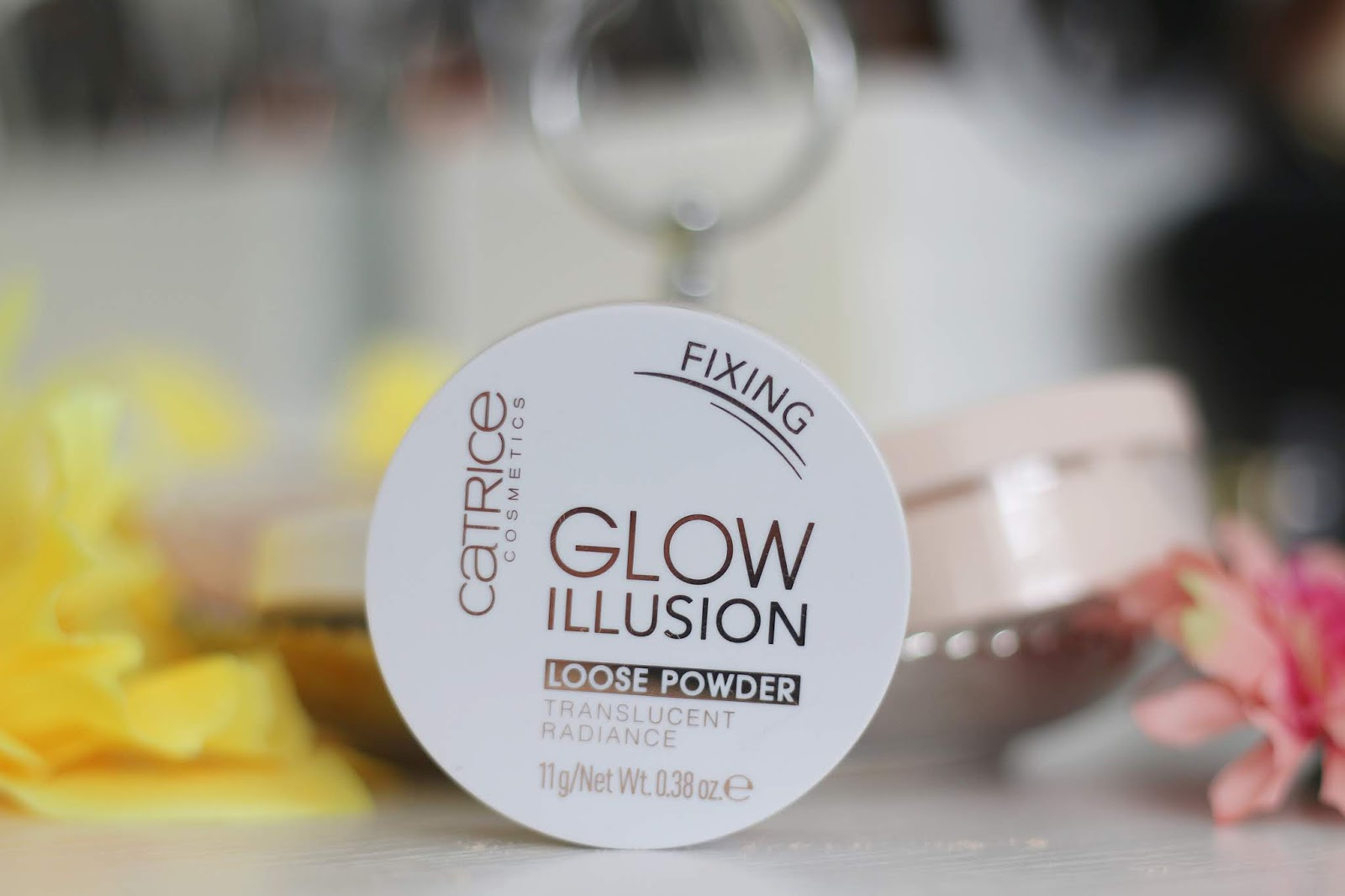 catrice glow illusion