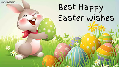 2021 Best Happy Easter wishes and messages for you