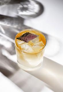 AUTOMOBILE cocktail