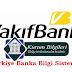 VakıfBank Gaziantep Organize Sanayi Şubesi