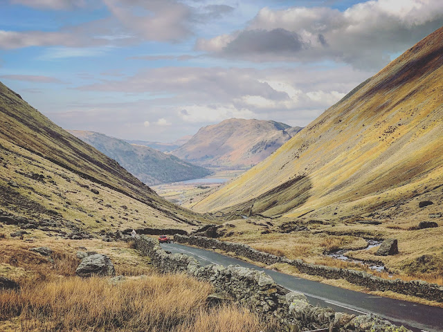 Kirkstone Pass, Lake District, The thoughts of a woman who craves to travel, mandy charlton, photographer, writer, blogger