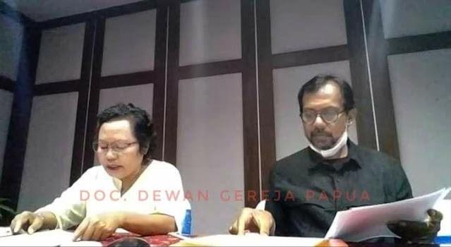 Dora Balubun Ungkap 3 Rekomendasi Terkait Kasus Kekerasan di Intan Jaya