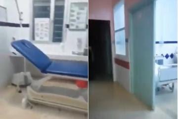 طاقم طبي يهجر مستشفى أصيلة تاركا المرضى في يد الله (فيديو)