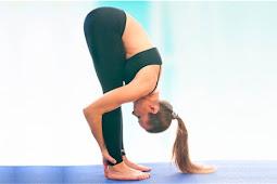Manfaat Pose Uttanasana untuk Kehamilan dan Tutorial Gerakannya