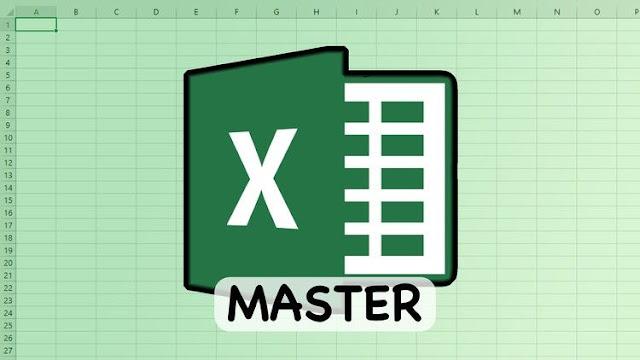 Curso MEGA Excel Master: Hazte un experto en Excel (Udemy)