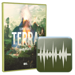 Imaginate Element Series Terra