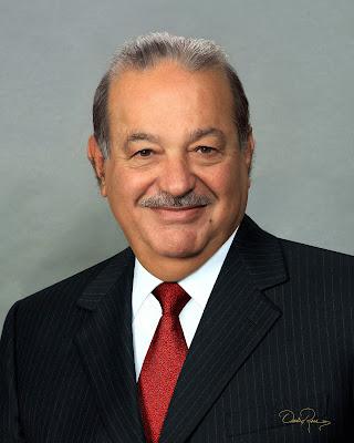 Carlos Slim de Telmex