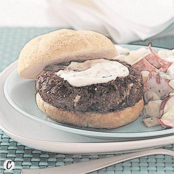 The Perfect Hamburger 🍔